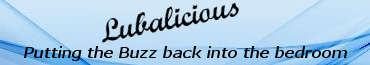 Lubalicious logo