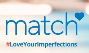 Logo for Match.com